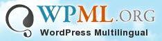 WPMLのロゴ